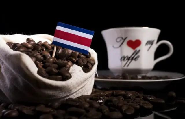 cafe de costa rica