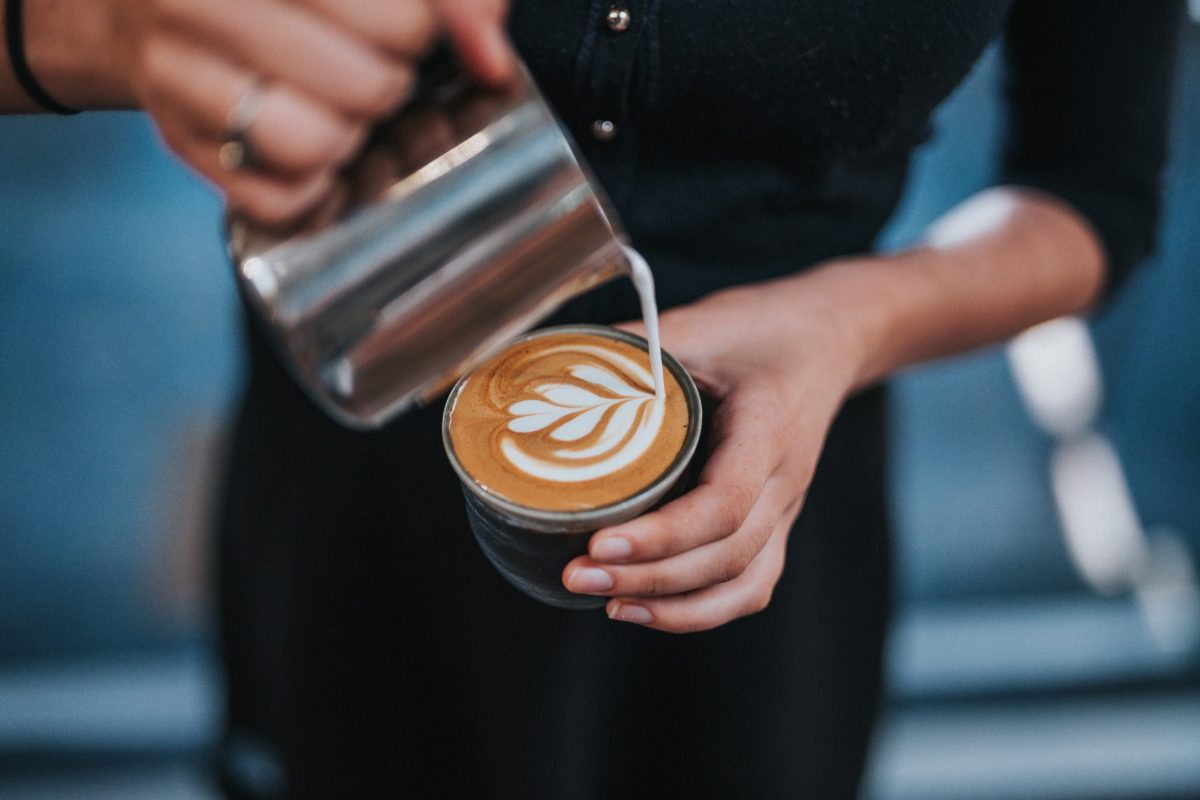 ¿Quiere ser experto en bebidas de café? En enero inician cursos de barismo