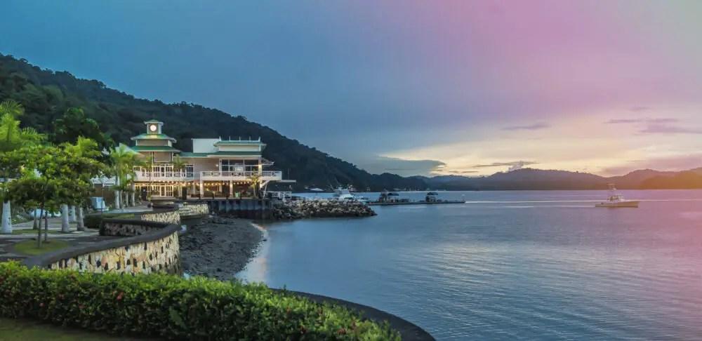 Marina Bahía Golfito generará 200 empleos