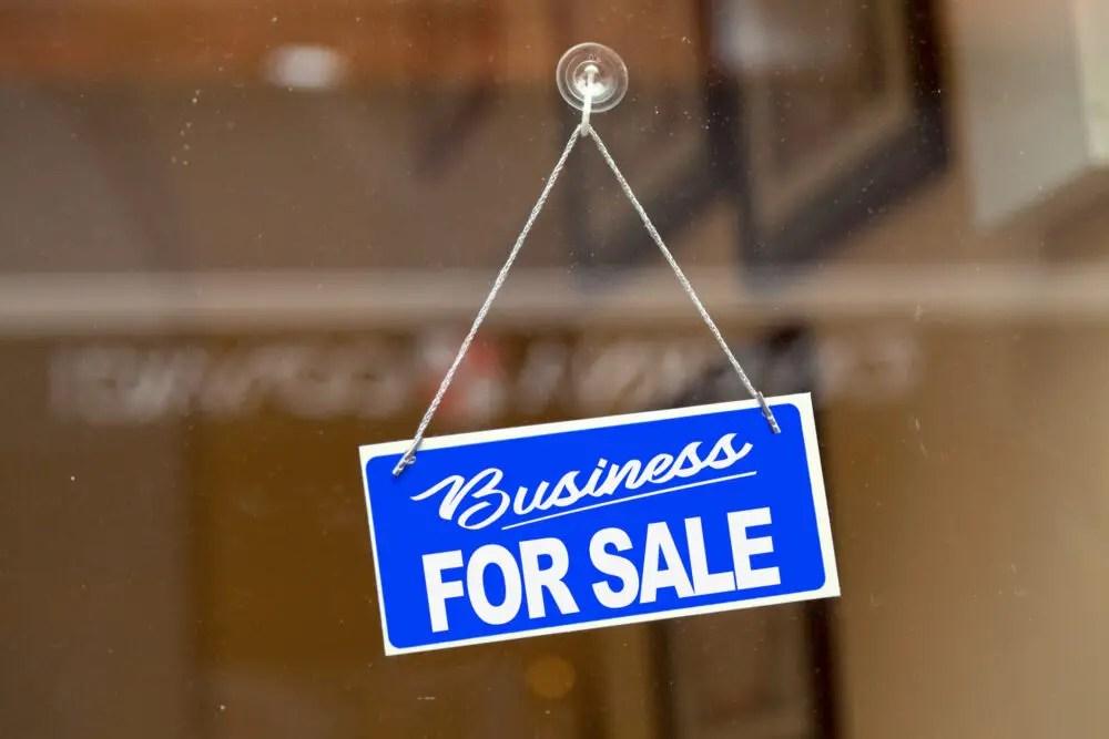 Consejos para vender o comprar un negocio