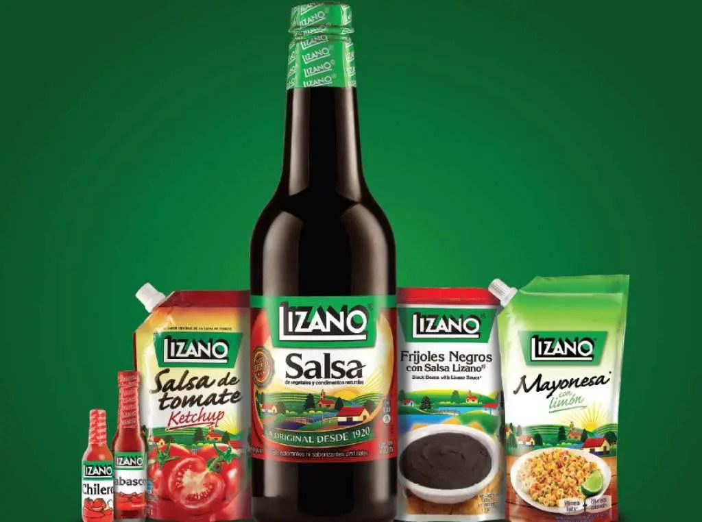 Salsa Lizano cumple 100 años
