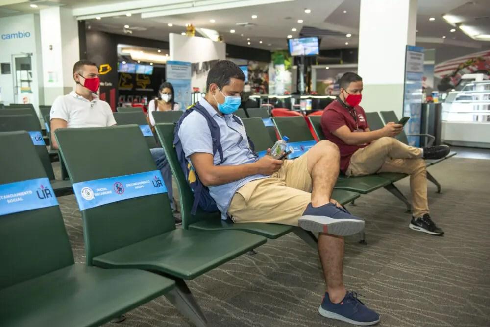 Entrada al pais de turistas: Análisis del tema por experto en turismo