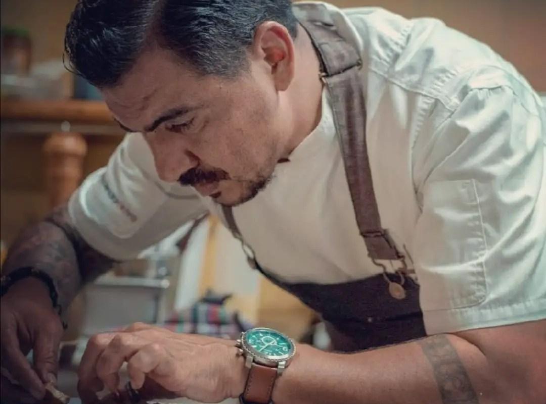 Chef Randy Siles lidera cocina de Hotel Punta Islita