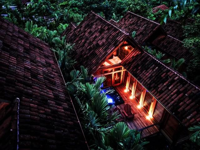 Bodas Costa Rica: Hotel Amor