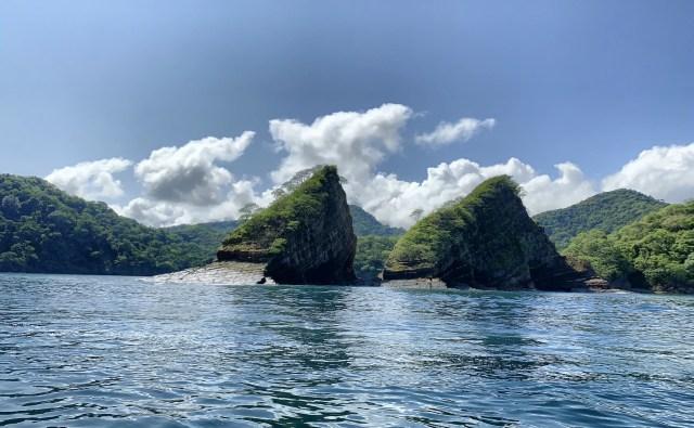Corredor Turístico Costero La Cruz en Guanacaste