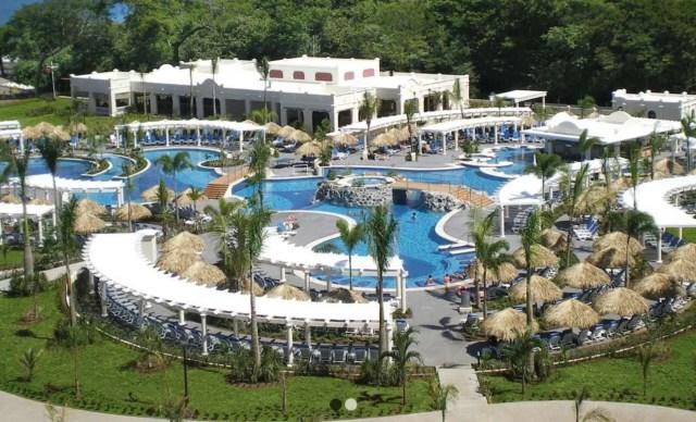 Bodas Costa Rica Hotel Riu