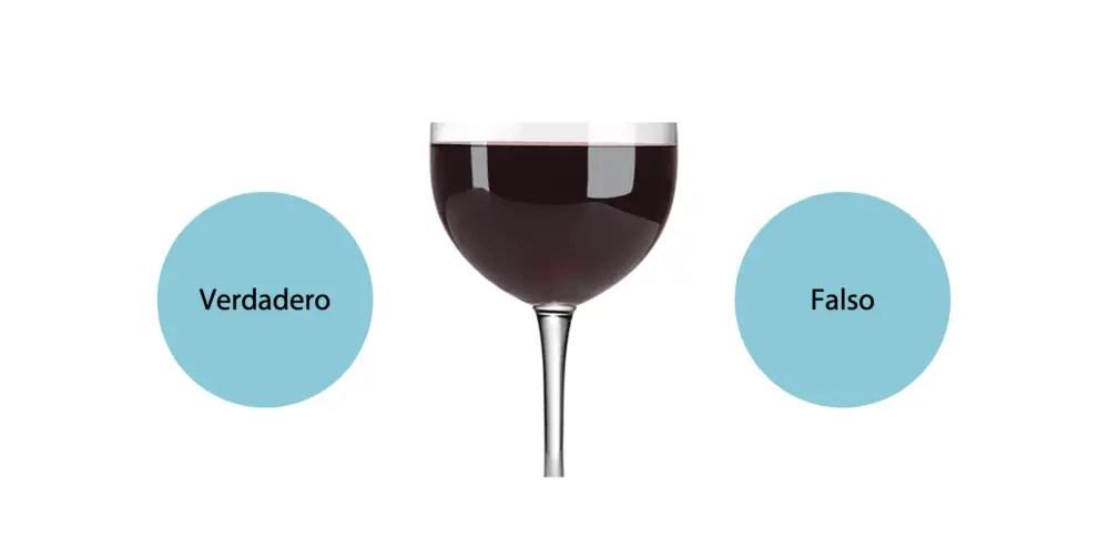 Nuevo quiz en línea sobre alcohol