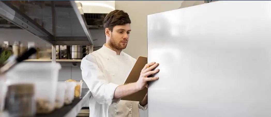 Cómo elegir un refrigerador para restaurante y cocina industrial