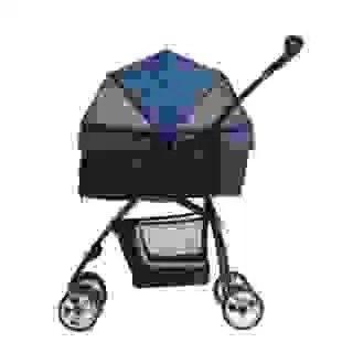 Petty Man 870i Pet Stroller (3 Colors)