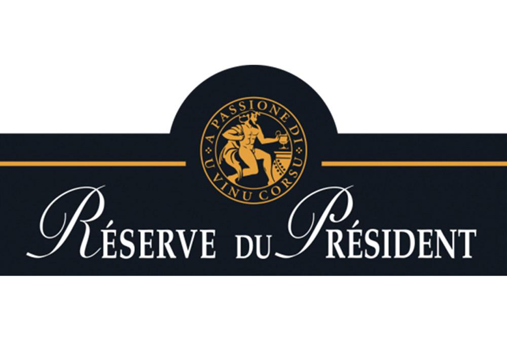 La Réserve du Président