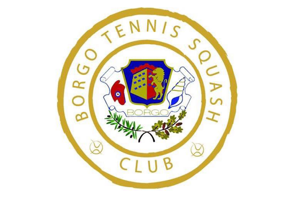 Borgo tennis squash club