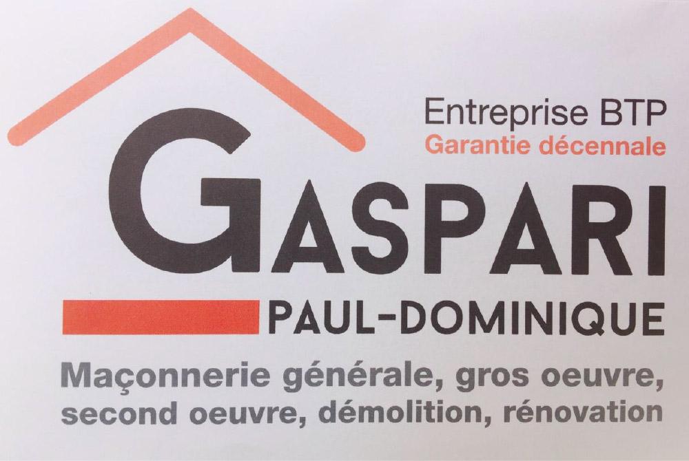 Gaspari Paul dominique
