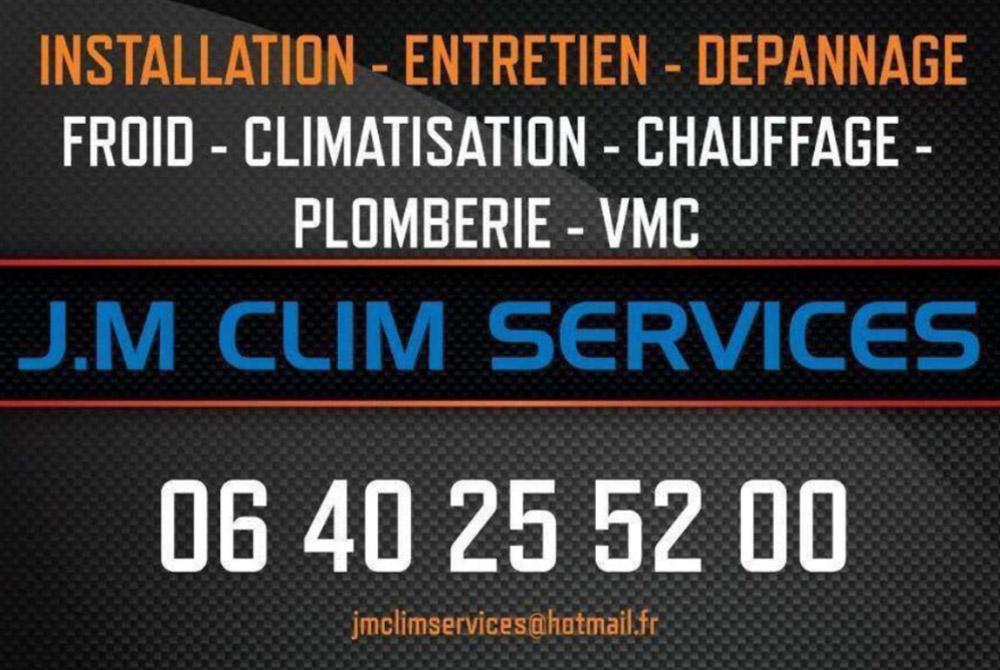 JM clim services