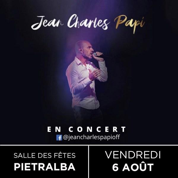 Concert PAPI Pietralba