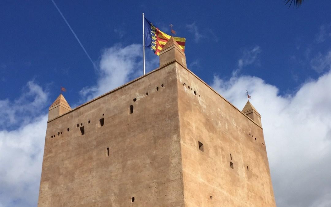 La Diputación deniega más de 125.000 euros en seis obras de restauración de patrimonio en Torrent