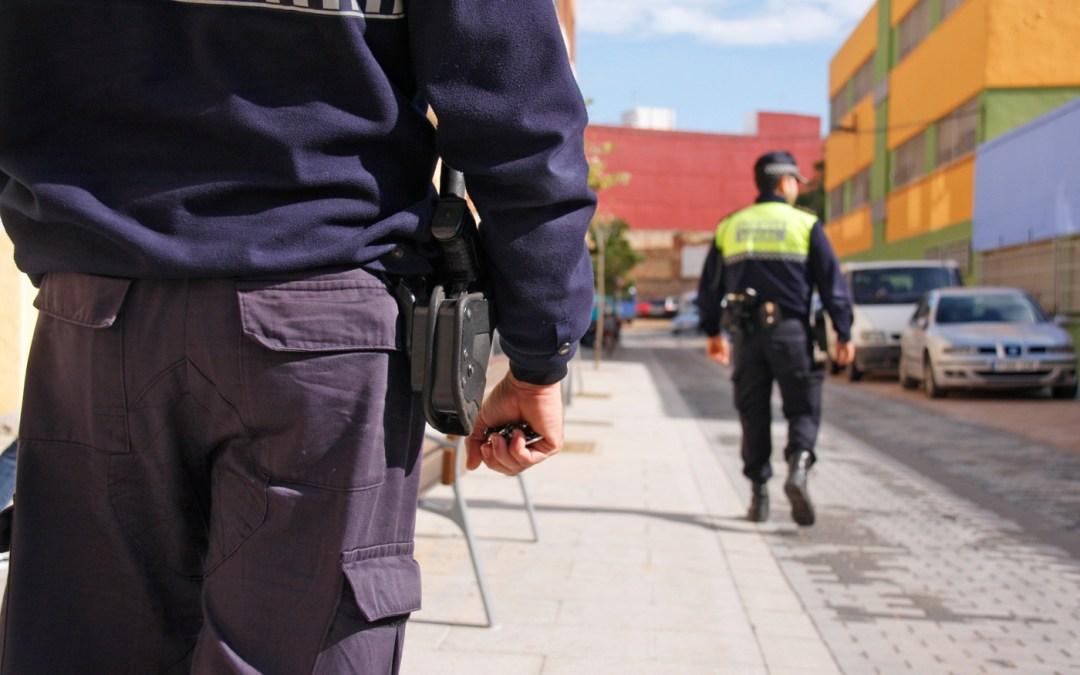 Moción PP sobre la Ley de Coordinación de Policías Locales de la Comunidad Valenciana