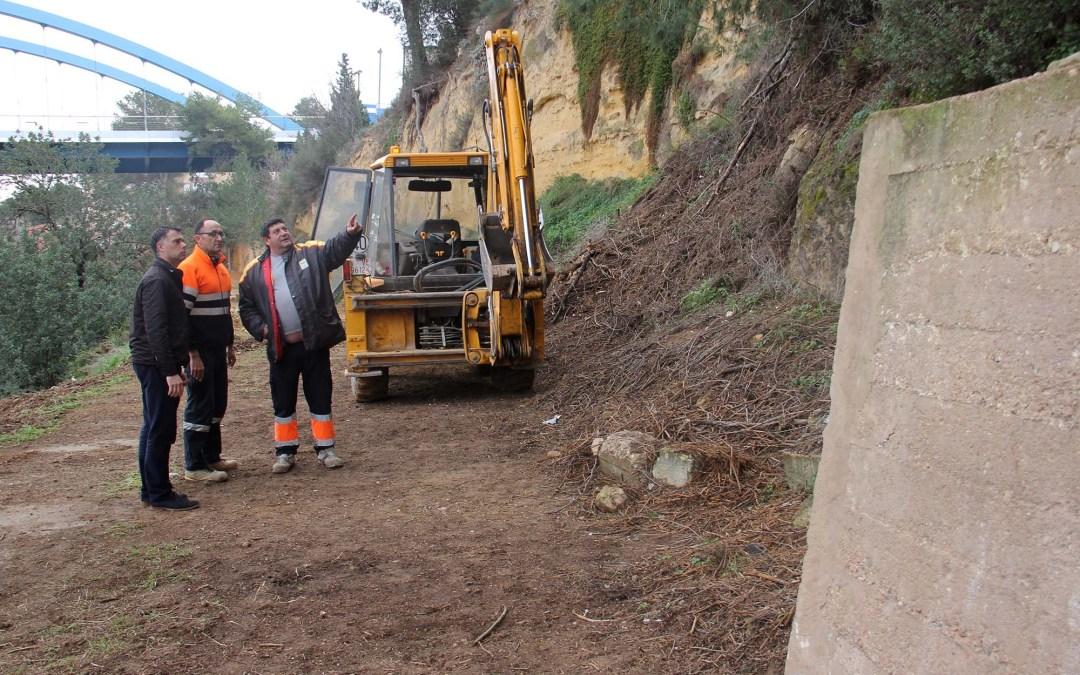 Torrent recuperará la mina de agua y el aljibe de la Font del Xorro
