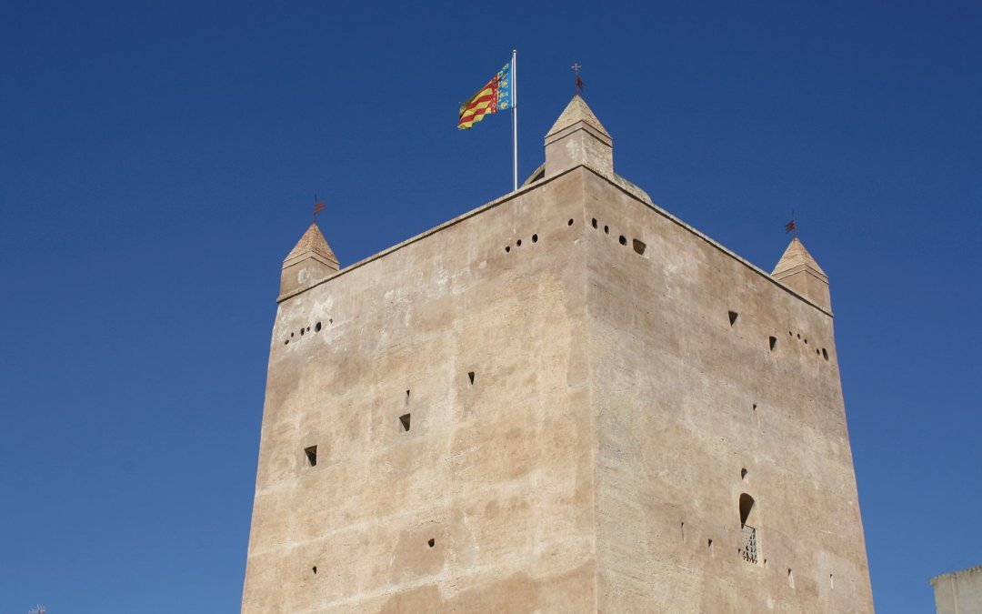 El informe de la Senyera sobre la Torre señala que todavía podría pesar 1.000 kilos más