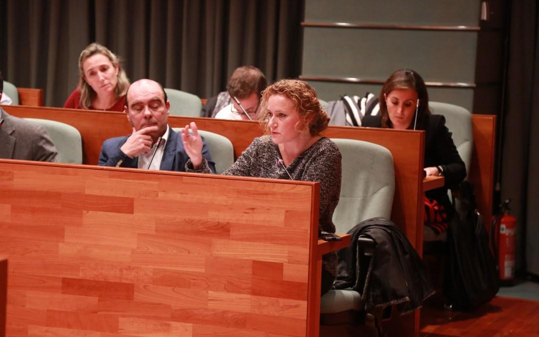 El PP solicita que se cree una caja fija en servicios sociales para salvar a personas en casos de urgencia inmediata