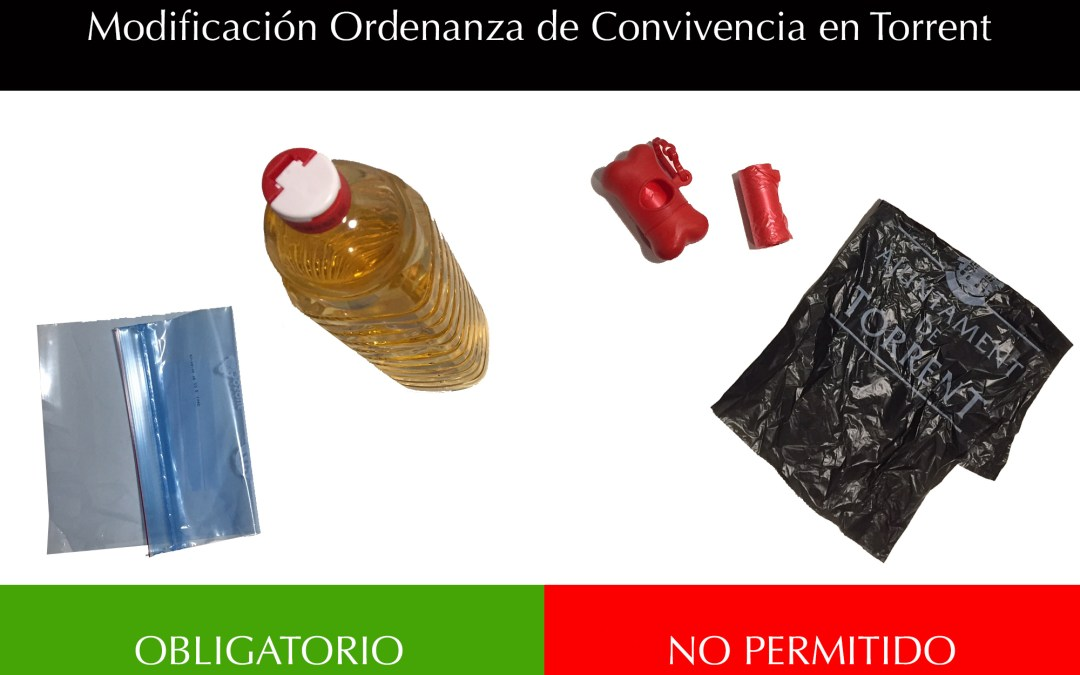 El PP denuncia el afán recaudatorio en la modificación de la ordenanza de convivencia en Torrent