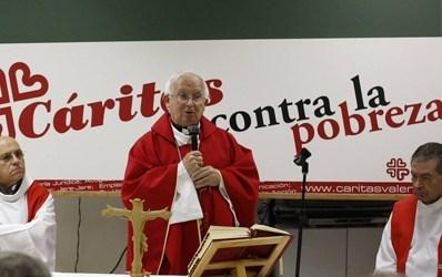El PP de Torrent pide en una moción que se felicite a la Iglesia en Valencia, tras acoger a 40 migrantes del Aquarius y dejar sin efecto la reprobación a Antonio Cañizares