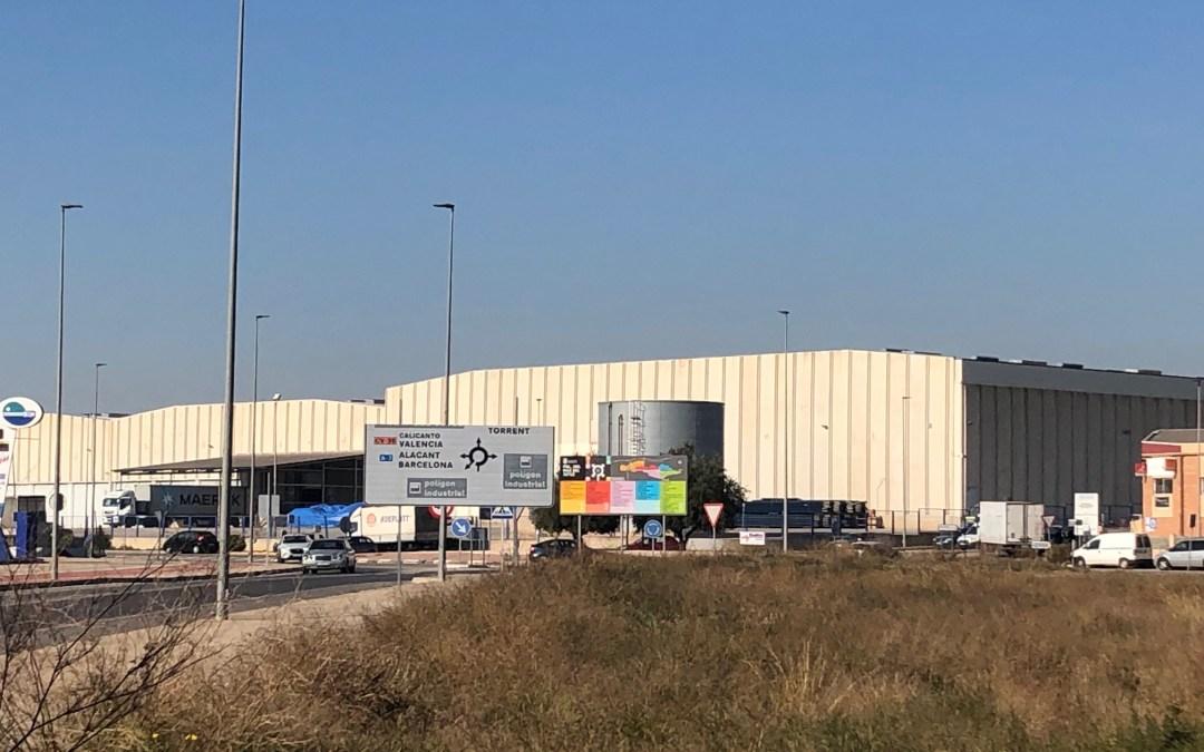 Peligra una subvención del IVACE a Torrent por 100.000 euros por la mala gestión municipal