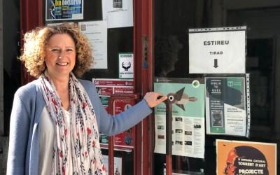 Folgado propone nuevas plazas de estudio en el Centro Histórico