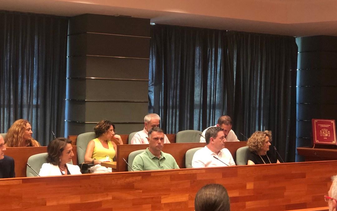 ¿Qué ha votado el PP en el Pleno de IFS 2019 por valor de 5,3 millones de euros?