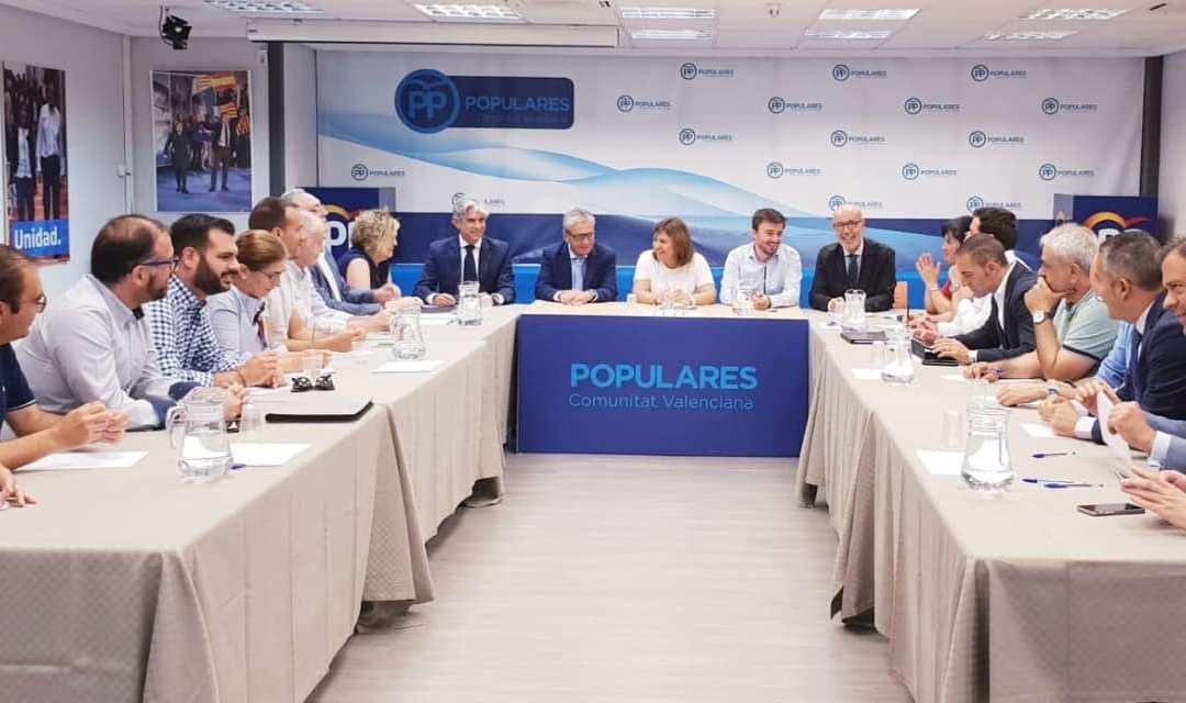 El PP de Torrent presenta una moción en defensa de las tradiciones festivas con arcabucería