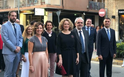 El PP celebra el 9 d'Octubre en Valencia por la mañana y en Torrent por la tarde