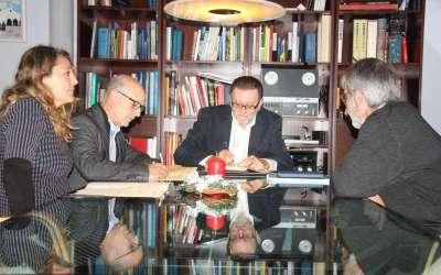 El PP de Torrent lleva desde 2016 pidiendo las facturas de Escola Valenciana fruto del convenio firmado con Ros