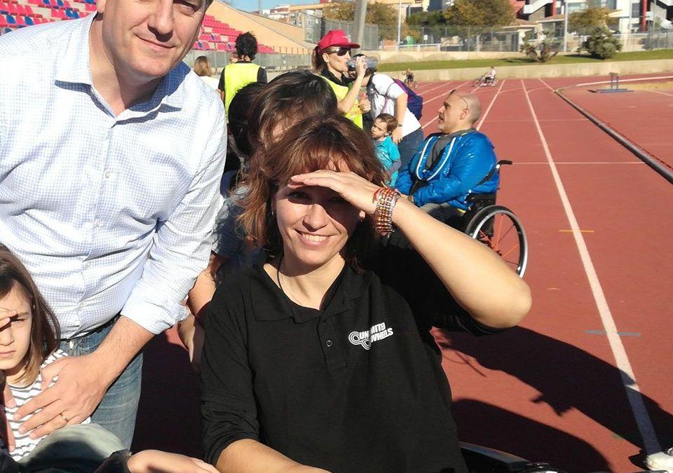 El PP resalta la importancia de dar visibilidad al deporte adaptado en Torrent