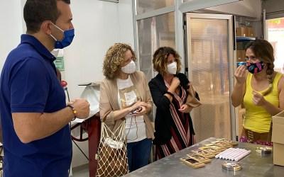 El PP apoya al sector del chocolate en Torrent por el Día Internacional de este producto tradicional