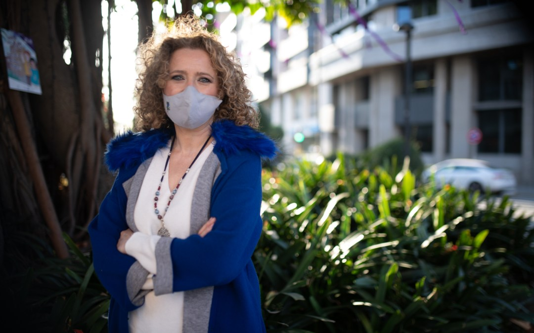 Folgado pide la cesión de grandes espacios públicos para la vacunación contra la COVID