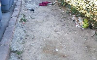 El PP pide mayor atención y mantenimiento en los barrios de Torrent