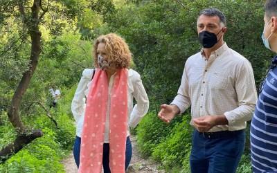 El PP vuelve a denunciar el abandono del Arboretum y de El Vedat