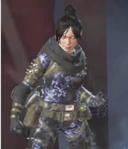 Wraith Apex Legendslore