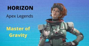 Horizon Apex Legends