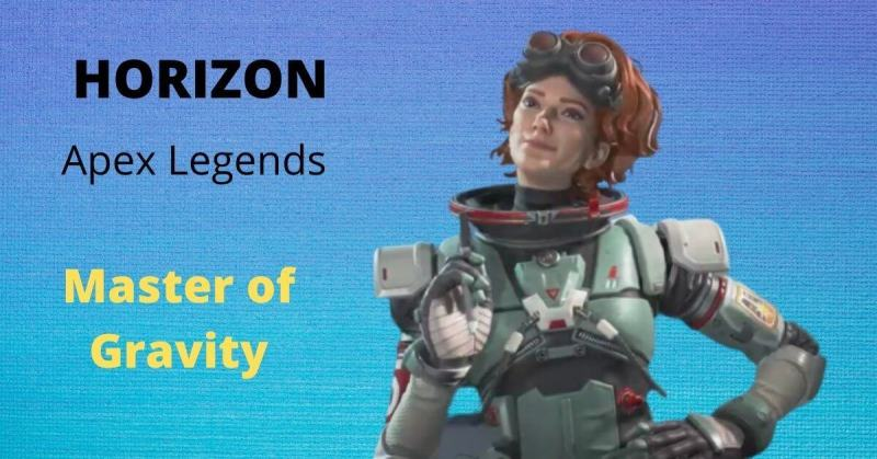 Horizon Apex Legends Ability Guide, Lore & Tips