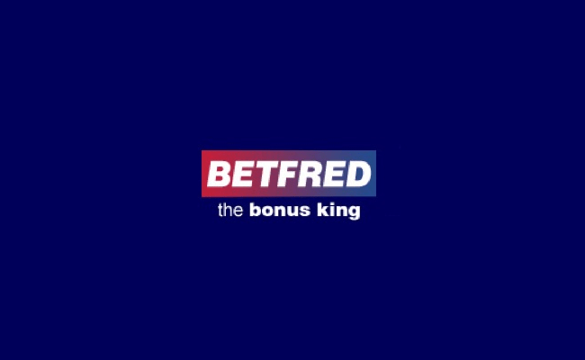 Betfred sign up bonus