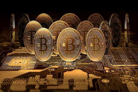 Crypto Currency Gambling 4