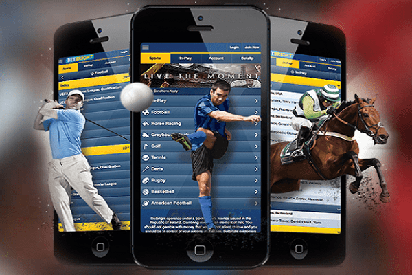 Mobile Betting Apps 14