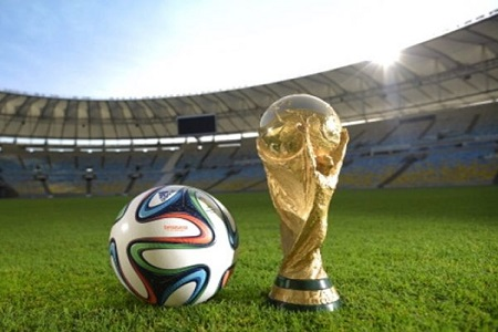 Thoughts on the Upcoming World Cup in Russia 18