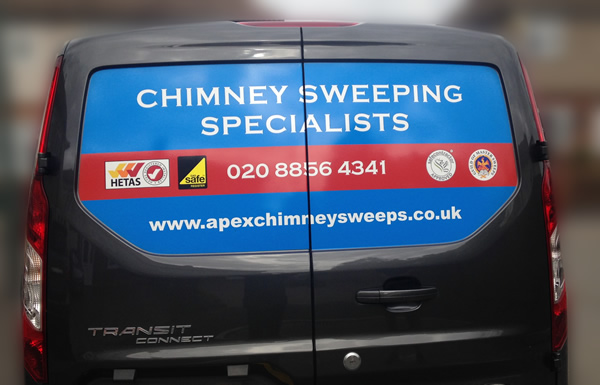 Blog | Apex Chimney Sweeps | Chimney Sweeps London