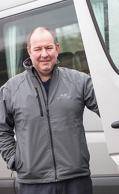 Dave Sykes - AP Executive Travel