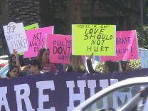#NehaRastogi solidarity protests across many US cities