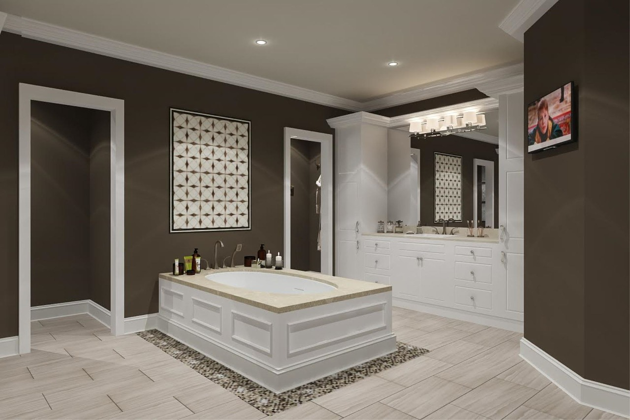 Affordable Bathroom Remodels