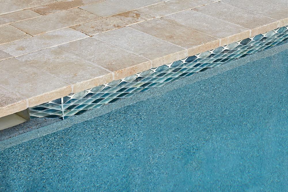 waterline pool tiles apex pavers and pools fl