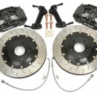 Brakes & Rotors