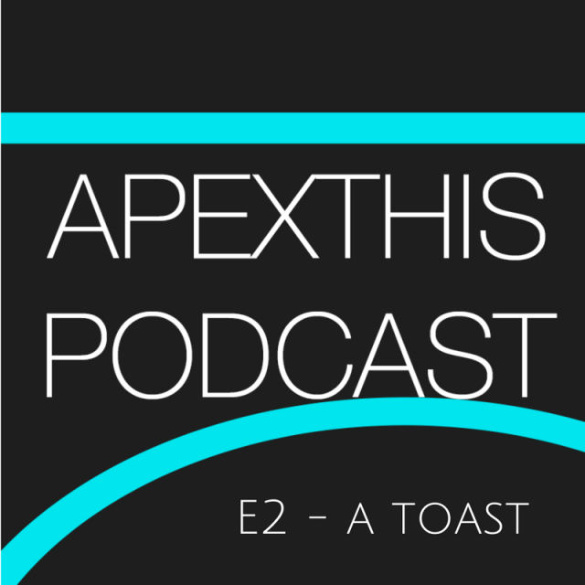 E2 – The Toast